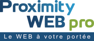 ProximityWebPro Le Web à votre portée, Création web